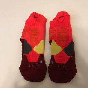Nike air drifit socks